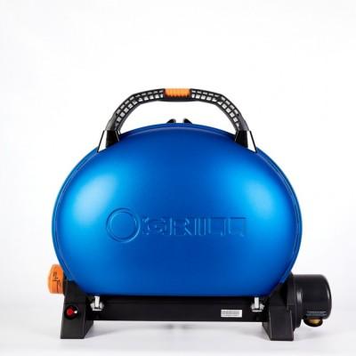 Газовий гриль O-GRILL 500 BLUE