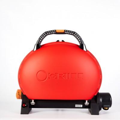 Газовий гриль O-GRILL 500 RED