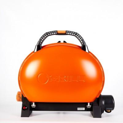 Газовий гриль O-GRILL 500 ORANGE